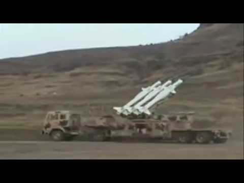 Agni I, Agni III, Akash, PAD and AAD. India's Nuclear & Anti-Ballistic Missiles and SAM - Part 8