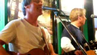 """Jamie Baker and Hal Hawkins cover of """"Last Worthless Evening"""""""