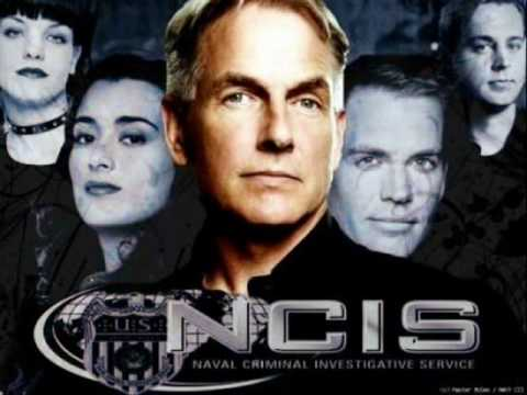 Navy CIS - Soundtrack ~ No Crew is superior