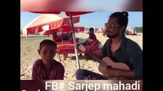 Via Akta gaan sunai Full Sonag Zahid Robi New TVC The Modhu Koi Koi Singer