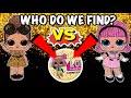 GOLD BALL FOUND LOL SURPRISE CONFETTI POP MADAME QUEEN BOSS QUEEN GIVEAWAY WINNER L O L TOYS mp3