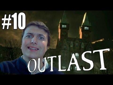 КОГДА ЗАКОНЧИТСЯ ЭТОТ КОШМАР? [Outlast #10]