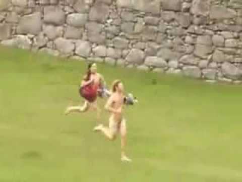 Machupicchustreakers Mp4 video