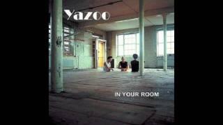 Watch Yazoo In My Room video