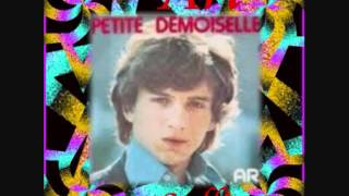 PETITE DEMOISELLE - ART SULLIVAN VERSION ORIGINAL EN FRANCES