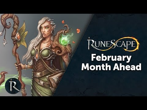 February - The Month Ahead Q&A