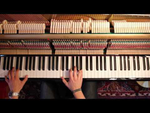 POKMON THEME SONG Piano Cover (medium) Music Videos