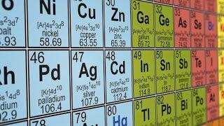 download lagu Easy Way To Memorize The Periodic Table / Element gratis