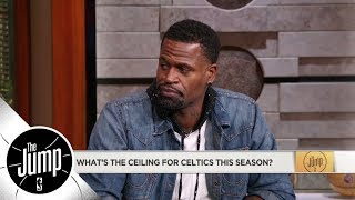 Stephen Jackson and Amin Elhassan agree Celtics can reach NBA Finals | The Jump | ESPN