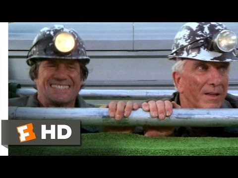 Naked Gun 33 1/3: The Final Insult (9/10) Movie CLIP - Prison Break (1994) HD