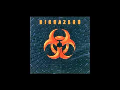 Biohazard - Panic Attack
