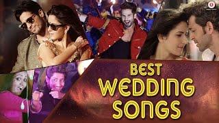 Best Hindi Bollywood Wedding Songs 2016 - Sangeet Music | Hit Wedding Dance Songs - 2016