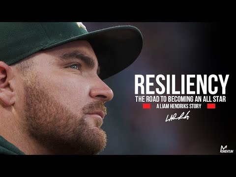 Resiliency: The Road to Becoming an All-Star | A Liam Hendriks Story