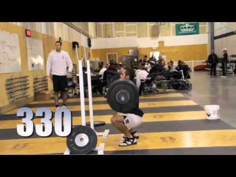 CrossFit - WOD 101109 Demo with Rich Froning Jr. Image 1