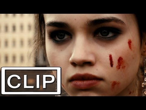 "Kite ""Intro"" Clip Official - India Eisley"