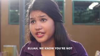 Elijah Full Movie