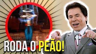 O PERSONAGEM PRA DETONAR GIRANDO TUDO!!