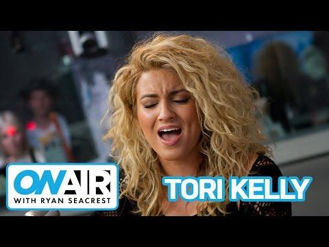 Tori Kelly LIVE Performance