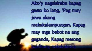 Lord Patawad (With Lyrics) Bassilyo