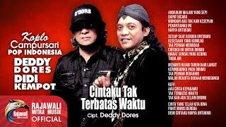 Didi Kempot feat Deddy Dores - Cintaku Tak Terbatas Waktu - Official Music Video
