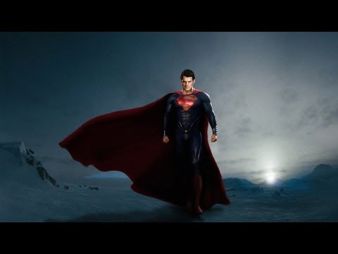'Man Of Steel' ClevverMovies Review!