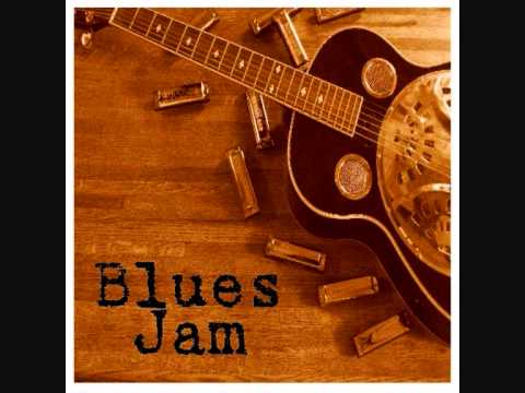 Blues Music - Jam Music Videos