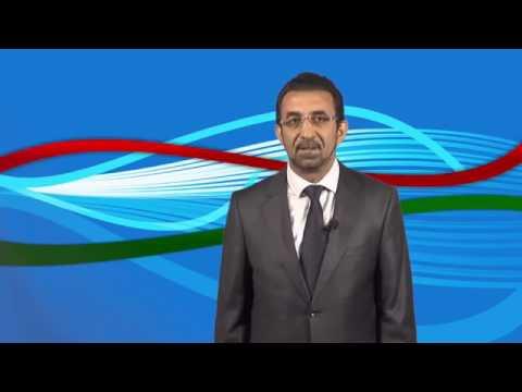 Azərbaycan Saatı proqramından qısa parça...