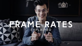 The Frame Rate You SHOULD Be Using