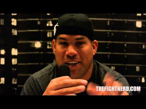 Tito Ortiz If guys use TRT they need to retire   TNA Wrestling  Old School MMA