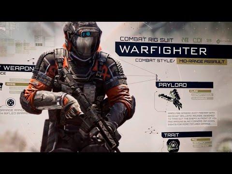 Call Of Duty: Infinite Warfare — поиграл в мультиплеер, а также другие новинки на CODXP 2016