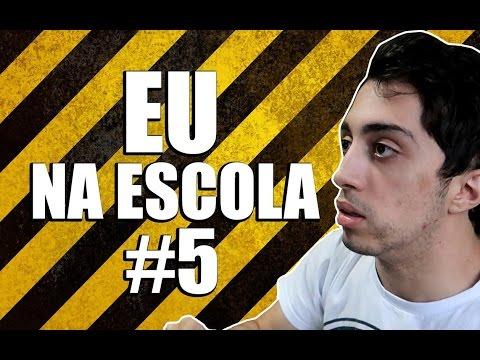 EU NA ESCOLA #5 thumbnail