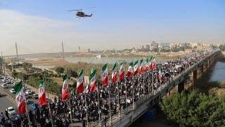 Iran needs to pull back on its terrorism efforts: Marc Short