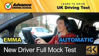 New Driver Full Mock Test  |  2019 UK Driving Test