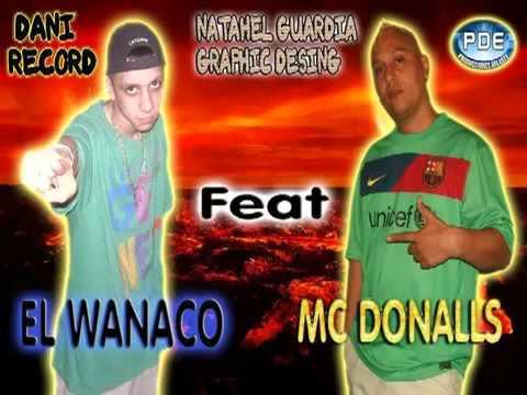 Mak Donal Ft El Wanaco – Mi Musica Es [Septiembre 2011]