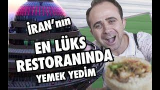 İran'da 10.000.000 Riyal'e Yemek Yedim