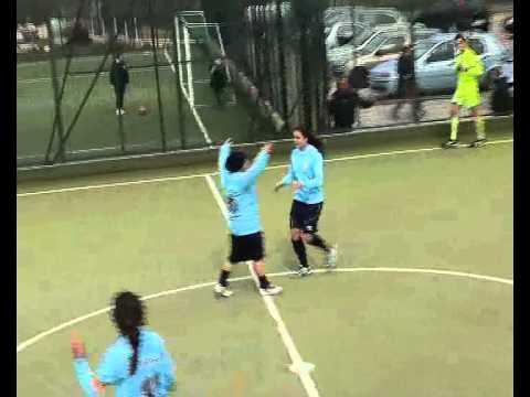 TorrePino - Fovea Foggia  4-5
