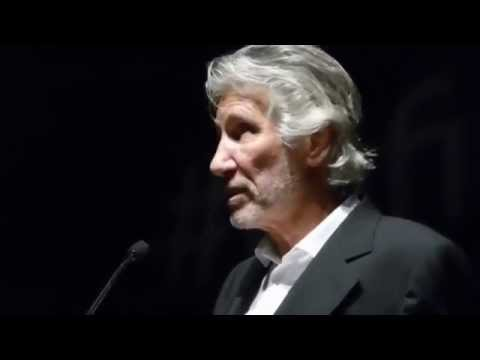 Roger Waters Introducing The Wall Movie
