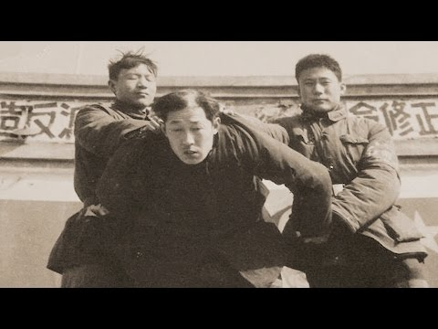 Could China's President Get Purged? Happy 50th Anniversary, Cultural Revolution!