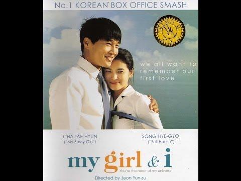 My Girl & I (2005) Full Movie - Tagalog Dubbed