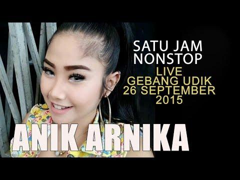 Anik Arnika Nonstop Feat PANDAWA NADA Gebang Udik