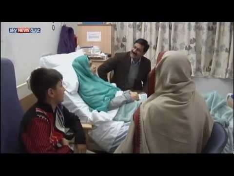 image vid�o  يوم عالمي للفتاة مالالا
