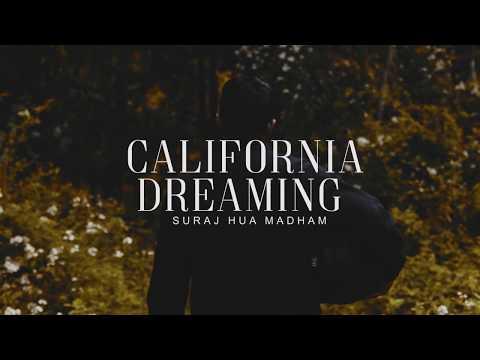 Rutgers NBV - California Dreamin'/Suraj Hua Madham (Official Music Video)