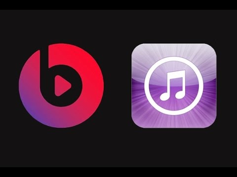 Streaming musical : Apple dans les starting-blocks pour affronter Spotify