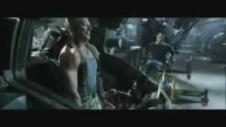 Avatar 2009 - Official Theatrical Trailer