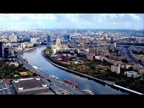 Beautiful Moscow - Russia (HD1080p)