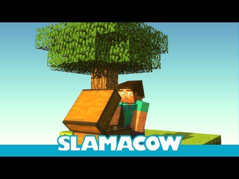 Slamacow - Magazine cover