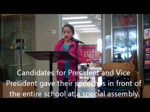 Charlotte Jewish Day School  Elections - 11/05/2012