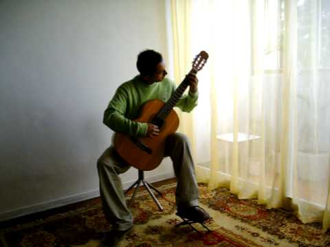 Jose La Riva Contreras - Pasillaneando
