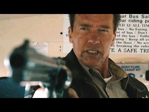 Image video Arnold Schwarzenegger : Le Dernier Rempart