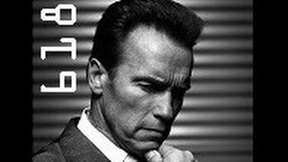 Arnold Receives a Call From the Police